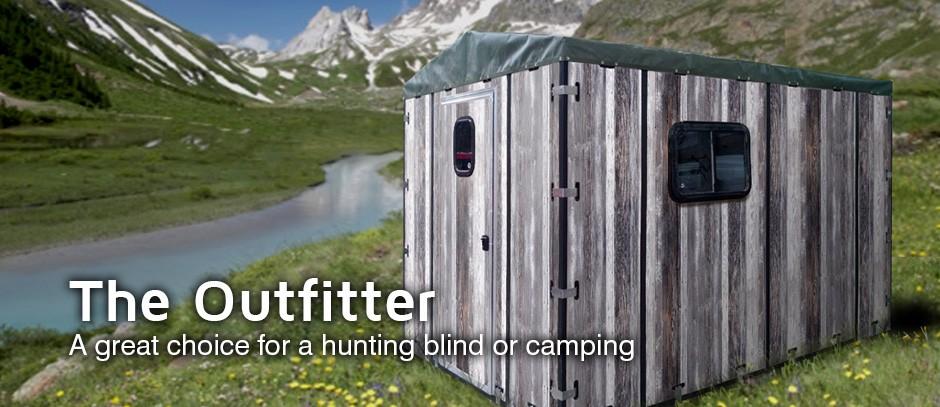 Rigid Tent Systems